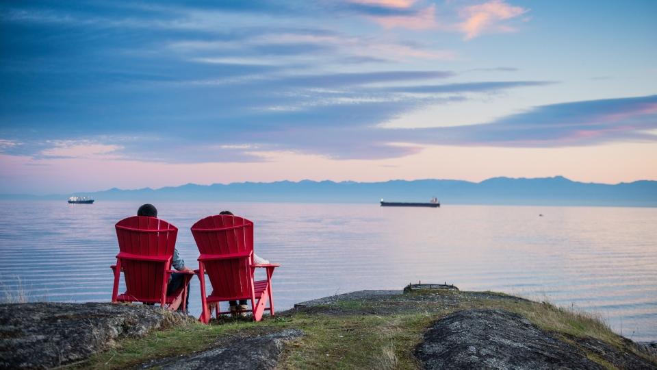 Fort Rodd Hill (Scott Munn/Parks Canada)
