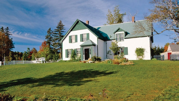 Green Gables National Historic Site (Parks Canada)
