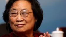 Tu Youyou wins Nobel Prize