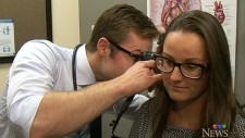 CTV Barrie: Doctors deal with cuts