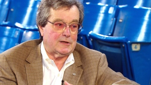 Extended: One-on-one with Paul Beeston