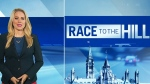 Race to the Hill, Tuesday, Oct. 6, 2015
