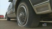 CTV Edmonton: Abandoned vehicles