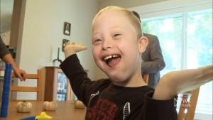 CTV Vancouver: Child locked in 'quiet room'