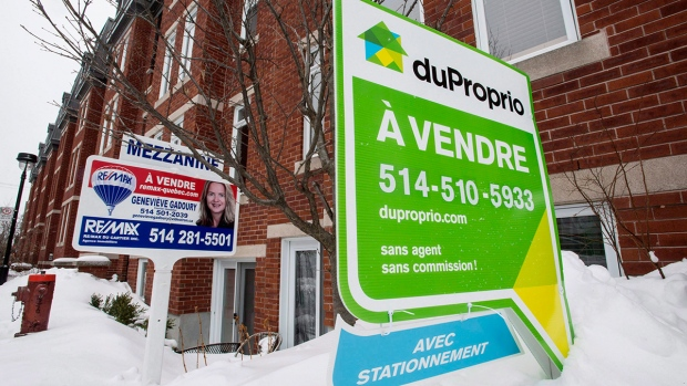 Foreign buyers looking into Montreal, Saskatoon