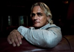 Paul Gross poses for a photograph to promote his new film 'Hyena Road' in Toronto on Thursday, August 20, 2015. (Nathan Denette/THE CANADIAN PRESS)