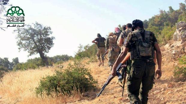 Syrian Islamic militants rebrand