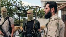 Leader of Syria's Ahrar al-Sham