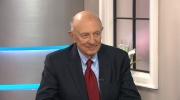 Canada AM: One-on-one with James Woolsey