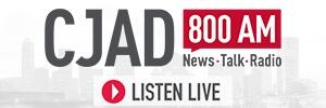 Listen Live CJAD