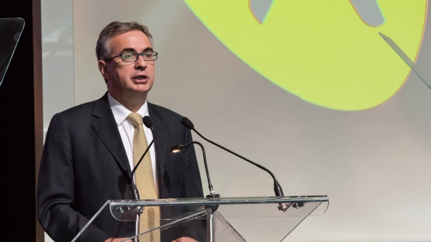 Yellow Pages CEO Julien Billot