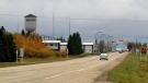 CTV Saskatoon: CTV tours Melfort