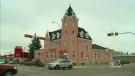 CTV Saskatoon: Big plans for Melfort's Main Street