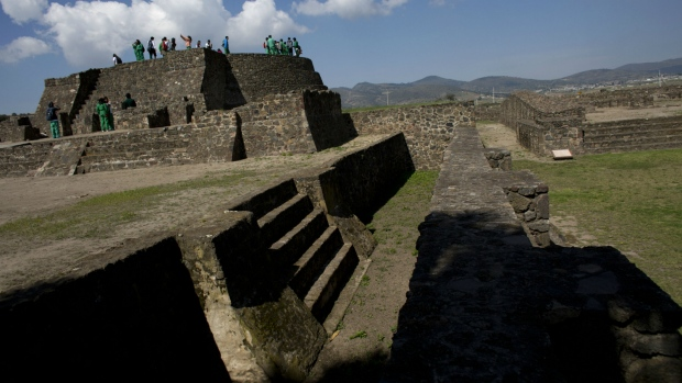 Excavation of Mexican site reveals decapitation of conquistadors