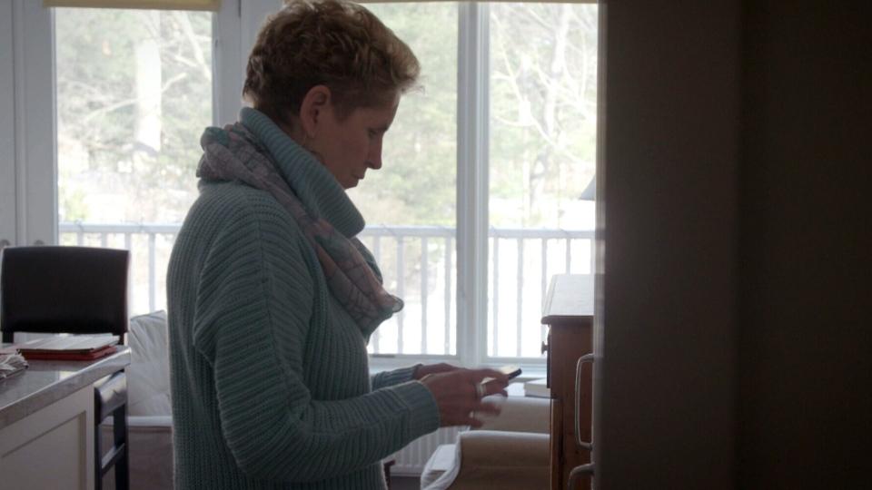 W5 doc Premier: The Unscripted Kathleen Wynne