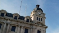 Moose Jaw City Hall (File photo)
