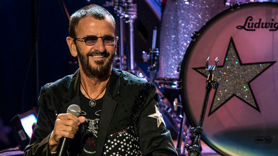 Ringo Starr & His All Starr Band thrill fans in Vancouver ...