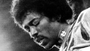 New Jimi Hendrix album with unreleased songs coming in 2018