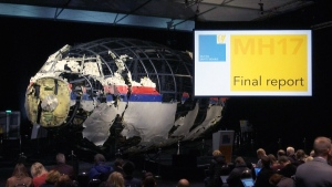 Canada AM: What happened to flight MH17?