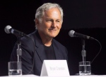 "Actor Victor Garber attends a press conference for the new movie ""Argo"" at the 2012 Toronto International Film Festival in Toronto on Saturday, Sept. 8, 2012. (THE CANADIAN PRESS/Michelle Siu)"