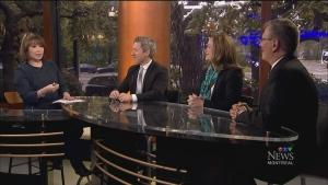 CTV Montreal: Municipal panel pt. 1
