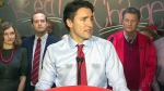Extended: Trudeau talks economic agenda in Toronto