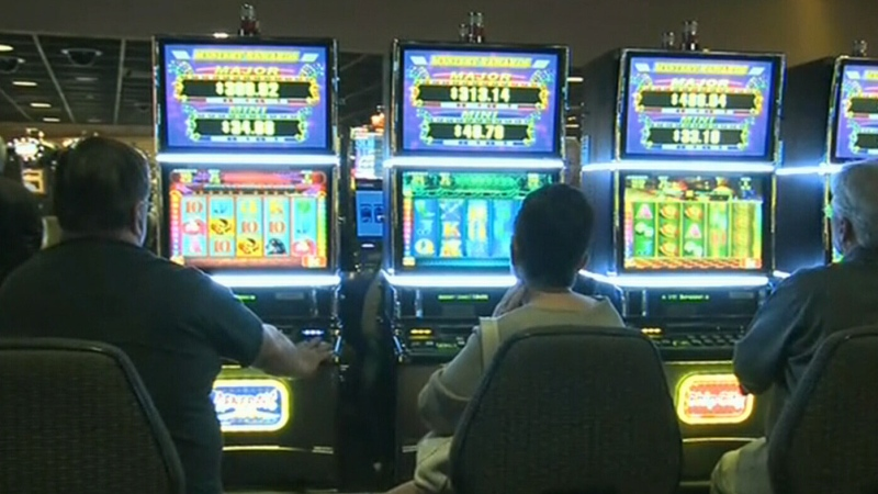 CTV Kitchener: Casino workers ratify deal