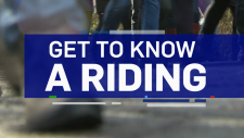 Get to know a riding