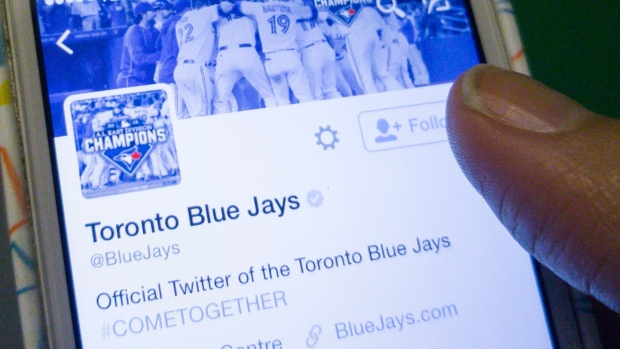 Blue Jays  post-season run helps them close in on Maple Leafs ... e4448dff1