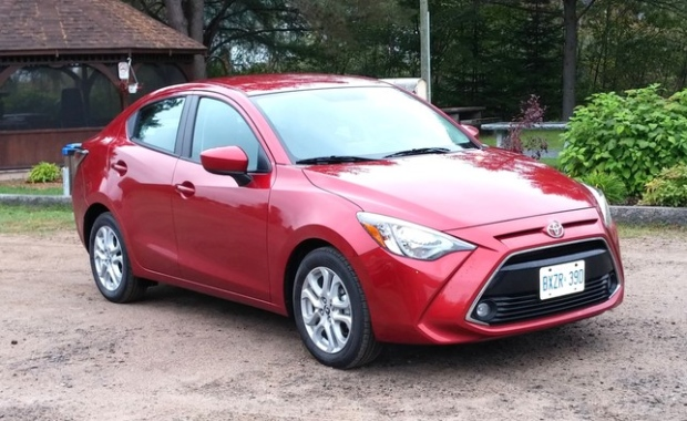 2016 Toyota Yaris Sedan Toyota And Mazda Team Up To Deliver A