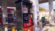 CTV Toronto: Shutting some pumps