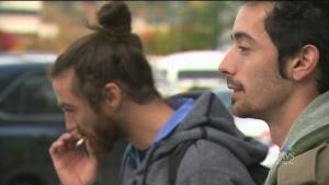 CTV Montreal: MUHC bans smoking