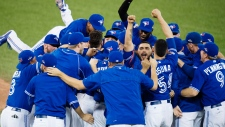 Jays win details photo video