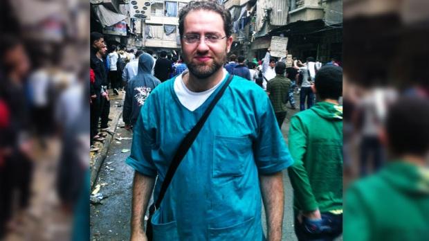 Dr. Anas Al Kassem