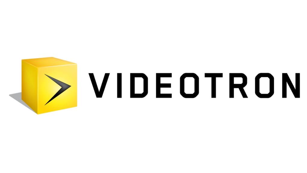 videotron logo