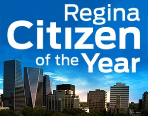 Regina Citizen of the Year
