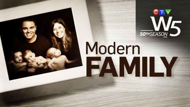 W5: Modern Family
