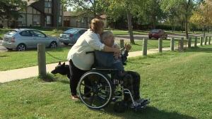 CTV National News: The Sandwich Generation