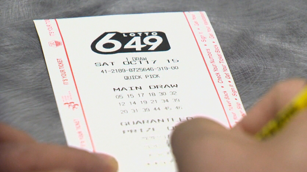 Lotto 649 results: Was there a winning ticket?