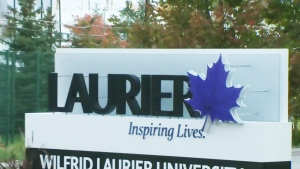 Arrest made in Laurier threat