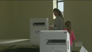 CTV Montreal: Quebec key to election