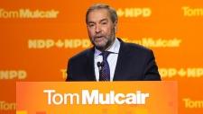 Tom Mulcair