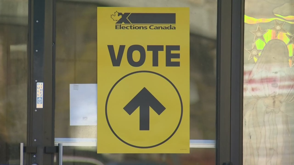 Poll for people displaced by October storm to open election day in downtown Winnipeg