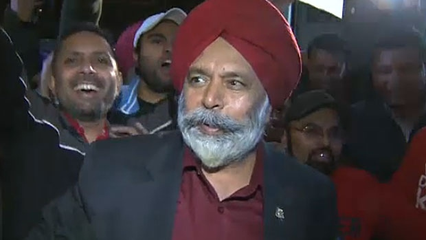 Calgary MP Darshan Kang faces allegations of sexual assault.