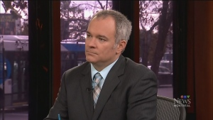 CTV Montreal: Canadians chose change: Analysis