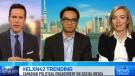 CTV News Channel: #Elxn42 trending