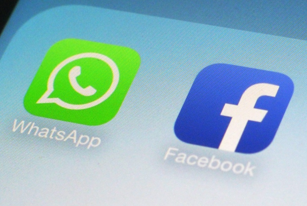 European Union charges Facebook with misleading information during WhatsApp takeover