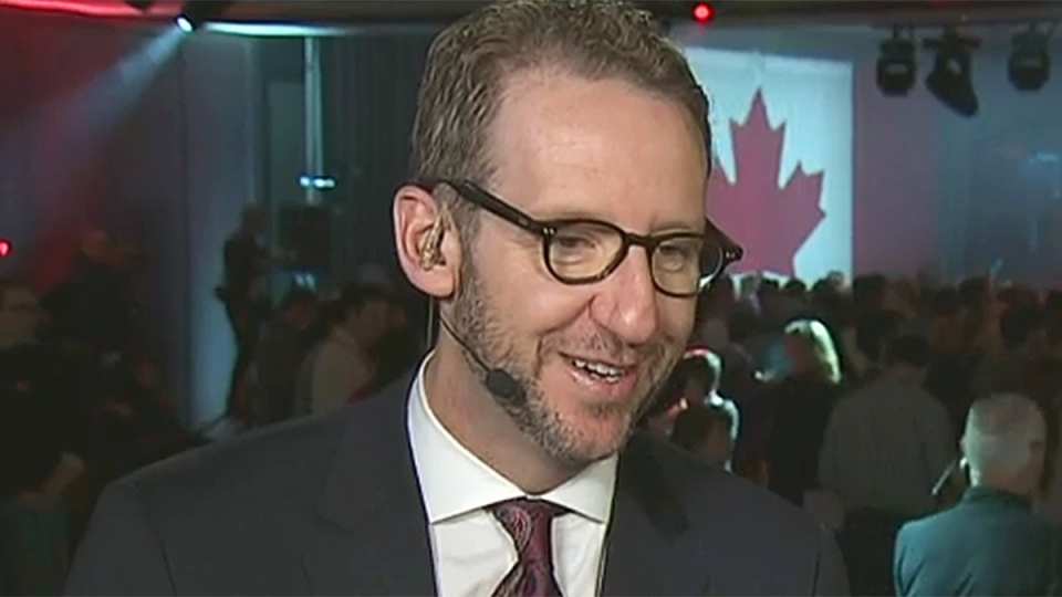 5 Things To Know About Trudeau Confidant Gerald Butts
