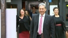 Canada AM: Record number elected