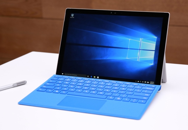 Review: Microsoft's new Surface tablet types like a laptop | CTV News